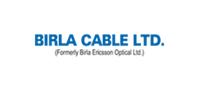 Associate company Birla cable Ltd