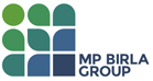 MP Birla Group - logo